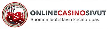 Online Casino Sivut
